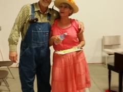 Bubba & Minnie